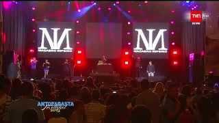 Madre Mia - Dj Mendez - Festival Antofagasta 2013