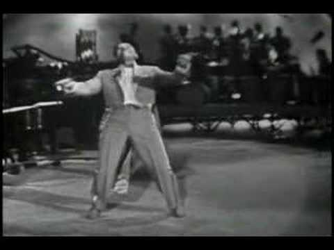 This Cab Calloway Performance Will Have Your Feet Tapping
