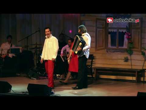 Kabaret Hrabi - Agresja