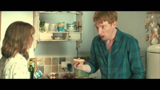 Tim and Mary in Flat Before Her Parents Arrive - Clip - About Time
