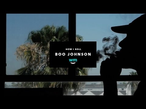 How I Roll With Boo Johnson