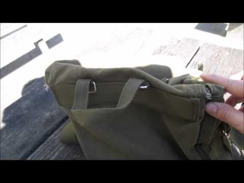 MIL-TEC, BW Kampftasche EDC (Update 1 Jahr!)