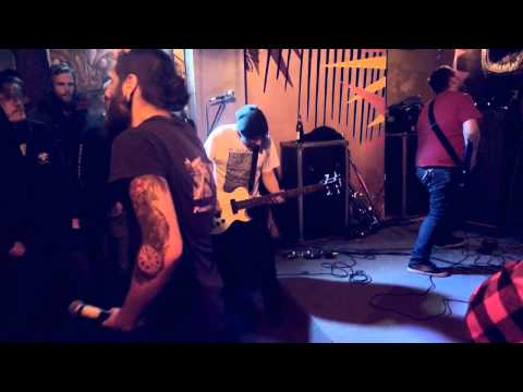 With The Other - WITH THE OTHER | 14.3.2015 | Azyl - Liberec, CZ