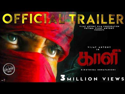 Kaali  - Movie Trailer Image