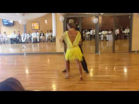 Professional Dance Showcase