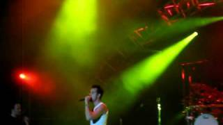 Feels So Good - 311 - Mystic Lake Casino 11-17-09