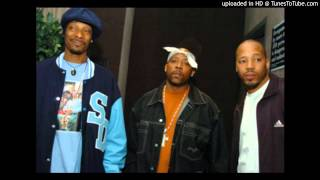 213 - Gotta Find a Way [Unreleased Version] [Rare Nate Dogg Verse]