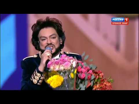 "Филипп Киркоров и Жасмин ""Дива"" (Праздничное шоу Юдашкина 2017)"