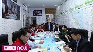 Nếu có sóng thần, tỉnh nào ở Việt Nam bị ảnh hưởng?