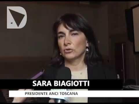 Trasmissione realizzata da Toscana Media in collaborazione con Anci Toscana.