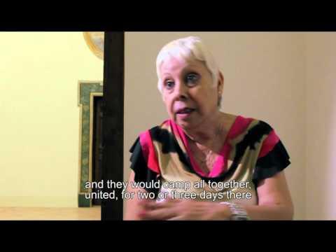 Tangier: Religion