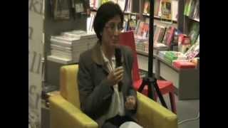 Presentación de la novela Yasfe, el Hijo del Fuego en Casa del Libro