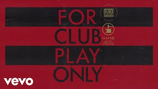 Duke Dumont Red Light Green Light Feat Shaun Ross For Club Play Only Pt 6