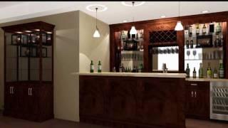 Basement Bar.wmv