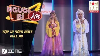 Người Bí Ẩn 2017 l Tập 12 l Vòng 5: Ai là vũ công Hip hop?