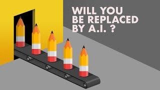Seth Godin - Will robots take MY job? What should I learn?