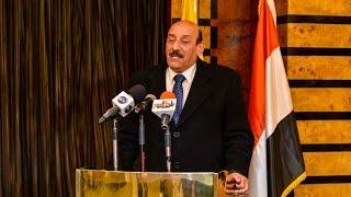 اللواء محسن بسادة – رئيس قطاع التعدين بجهاز الخدمة الوطنية : شركة مصر سيناء مستقبل التنمية في سيناء