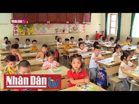 Để giáo dục là quốc sách hàng đầu - Phần 1: Hướng đi nào cho công cuộc đổi mới nền giáo dục Việt Nam (Nhân Dân TV)