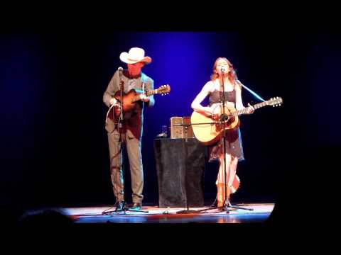 Gillian Welch & Dave Rawlings - Caleb Meyer