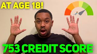 How To Build Your Credit Score Young For Beginners