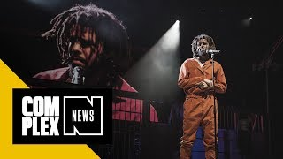 What to Expect From J. Cole