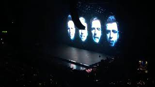 Westlife   Hello My Love Live Birmingham, UK. 23619