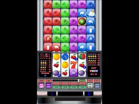 Video of Trax - Slot Fruit Machine
