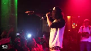 "Ab-Soul performs ""S.O.P.A"" at SOBs (NY, 6.21.12)"