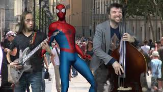 Spider Man 1960s Theme Song