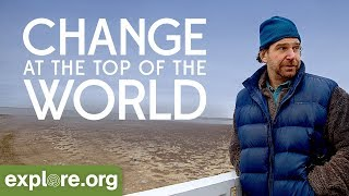 Change at the Top of the World