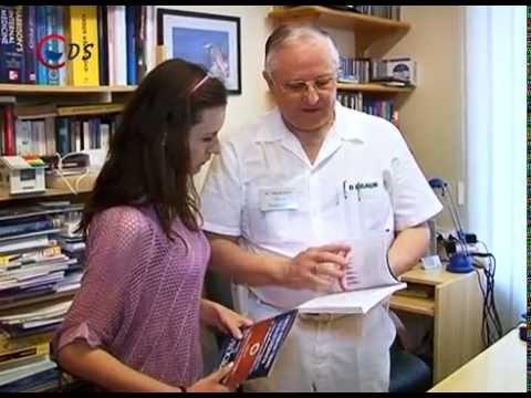 Egy könyv a magas vérnyomásról, amely áttörte a holtpontot