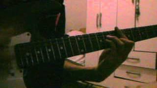 Estress - John Frusciante (Cover)
