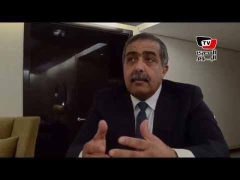 رئيس الأركان الليبي: السلاح في ليبيا مهرب.. والثورة ليس لها أهداف