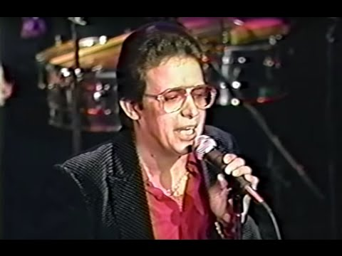 Juanito Alimaña (En Vivo)