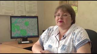 Выпуск от 18.07.18 Затяжные грозы и туман - Стерлитамакское телевидение