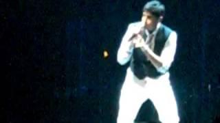 Anoop Desai singing Always On My Mind