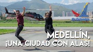 ¡Feria de las Flores, Medellín Florece 2018 por todo lo alto!