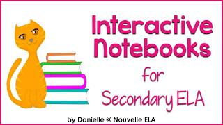 Using The In Through Out Method For Interactive Notebooks