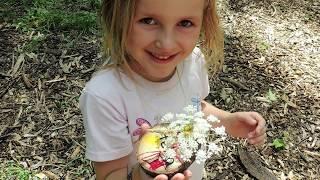 PEEP, The Preschool Environmental Education Project