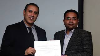 Abhishek Mathur CPSCM™, Global Procurement Leader, Cisco