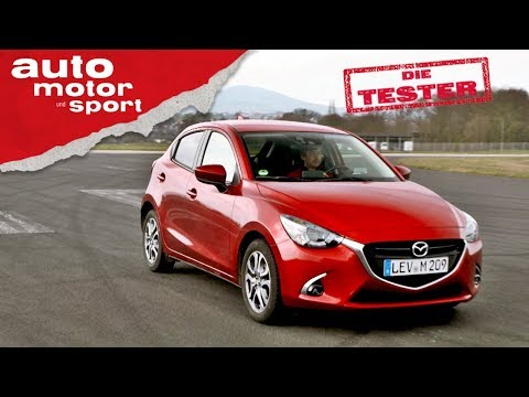 Mazda 2 Skyactiv-G 115: Turbofreie Zone – Test/Review | auto motor und sport