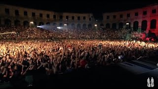2CELLOS - Technical Difficulties [LIVE at Arena Pula]