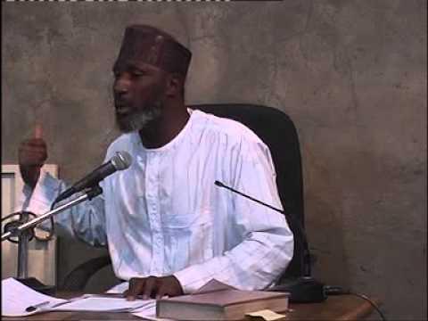 Farin Sako 3/5: Shaikh Albani Zaria