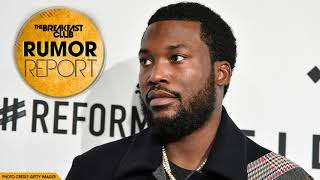 Meek Mill Beefs with Lace Front Wigs on Twitter