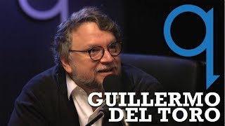 Why GUILLERMO DEL TORO is not interested in the scares of horror films