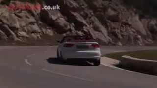 [Autocar] BMW 1-series cab vs Audi A3 convertible
