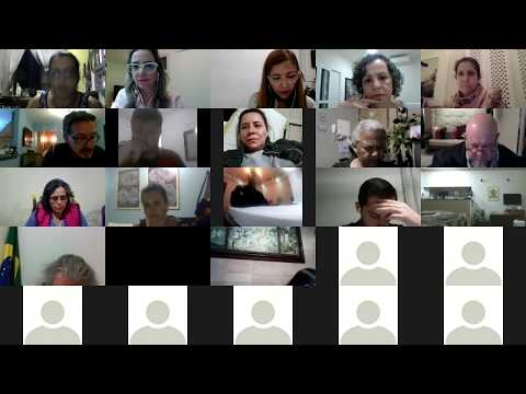 Ordens do Amor - grupo de estudos #2 - 11/09/2018