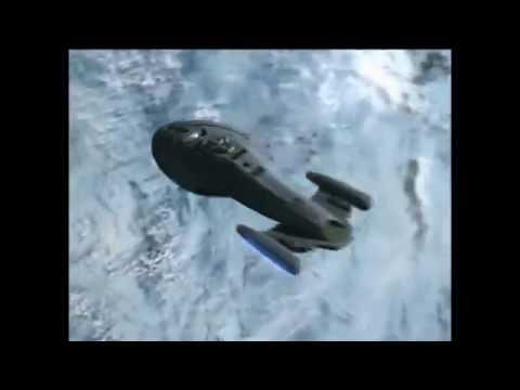 DVD Star Trek : Voyager : L'Intégrale Saison 5 - Coffret 7 DVD