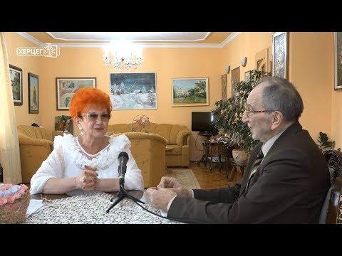 Naš gost: Prof. francuskog Gordana Sarić književnica - Život je tren-uživajte! (VIDEO)