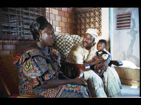 Pulaar film, English captions : Mariage forcé et SIDA (Global Dialogues)